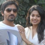 Vaibhav Archana Kavi Movie Opening Stills