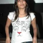 Vijayalakshmi New Stills
