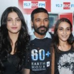 3 Movie Team at Big FM