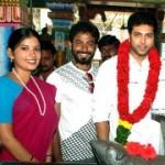Jayam Ravi at Nedunchalai Movie Launch Stills