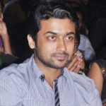 Suriya at OKOK Audio Launch