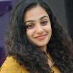 Nithya Menon Latest Wallpapers