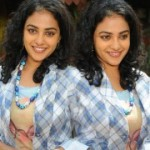 Nithya Menon Cute Photos