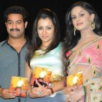 Dammu Audio Release Function Stills Set – 5