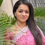 Reshma in Saree Stills