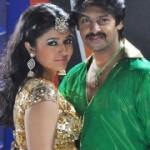 Srikanth Poonam Bajwa in Ethiri Enn 3 Stills