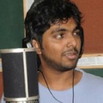 GV Prakash sings for Neerparavai