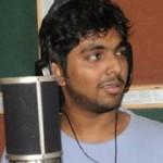 GV Prakash sings for Neerparavai