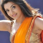 Kajal Agarwal Hot Wallpapers