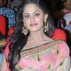 Karthika Nair Saree Pics