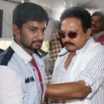 Nani New Movie Launch Stills