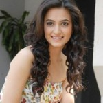 Kriti Kharbanda New Stills