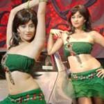 Mahankali Hot Stills