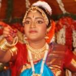 S.Maheshwari Bharathanarya Arangetram Stills
