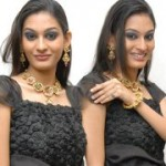 Model Shweta Jadhav Stills
