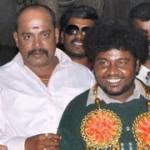 Appukutty Felicitated at Mannaru Set