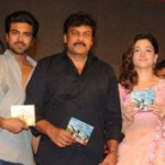 Racha Audio Release Function Stills