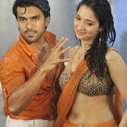 Racha Movie New Pics