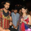 Ram Charan Teja Birthday 2012 Celebrations Stills