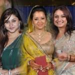 Actress Reema Sen Reception Stills
