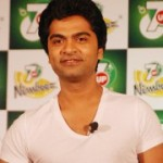 Simbu at 7UP Lemon Pattalam Launch