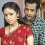 Sivaji Sada New Movie Stills