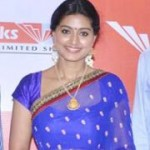 Sneha at Viveks Showroom Nagercoil