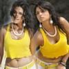 Shraddha Das Hot Pics in Yellow Top