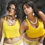 Shraddha Das in Yellow Top