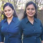 Tamil Actress Latha Rao Stills