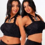 Siddi Hot Photo Shoot Stills
