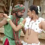 Jyothi Kalyanam Hot Stills