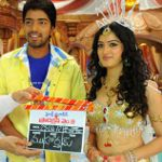 Allari Naresh Richa Panai Movie Opening Stills