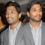 Allu Arjun launches Ramakanth Painting Exhibition