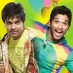 Allu Arjun Simbu in 7UP Dance For Me