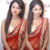 Amala Paul Hot in Saree Stills