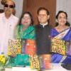 ANR 75 years Sanmanam Press Meet Stills