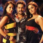 Dammu Movie New Stills