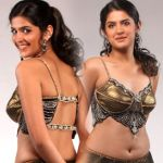 Deeksha Seth Hot Photoshoot Pics