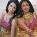 Gayatri Iyer Hot in Churidar
