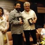 Kamal Hassan launches Om Puri's Biography Stills