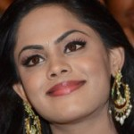 Karthika Nair Cute Face Stills