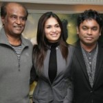 Kochadaiyaan Press Meet at London