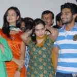 Lovely Success Tour Stills
