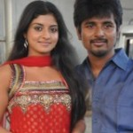 Manam Kothi Paravai Press Meet Stills