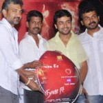 Naan Ee Audio Launch Stills