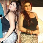 Namitha at Kolt Beer Launch
