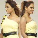 Neetu Chandra in Yellow Skirt Pics