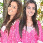 Nisha Agarwal in Churidar Stills
