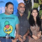 Ooh La La La Movie Press Meet Stills